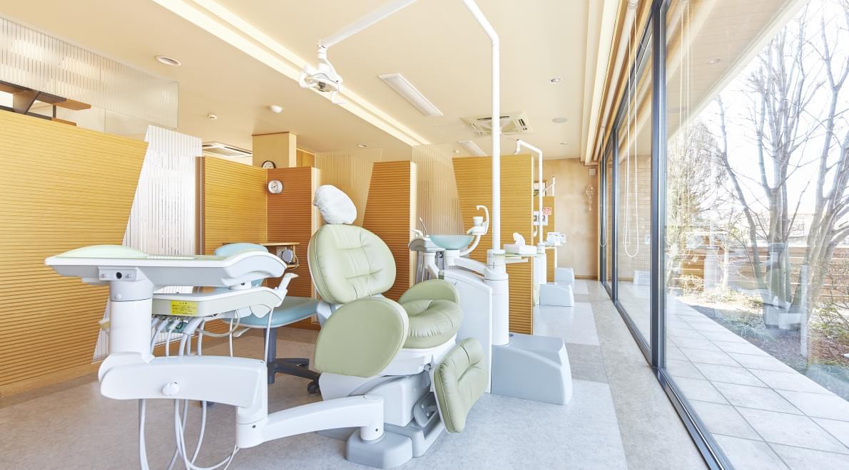ひろかみ歯科医院photo